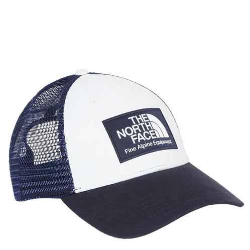 Mudder Trucker Cap