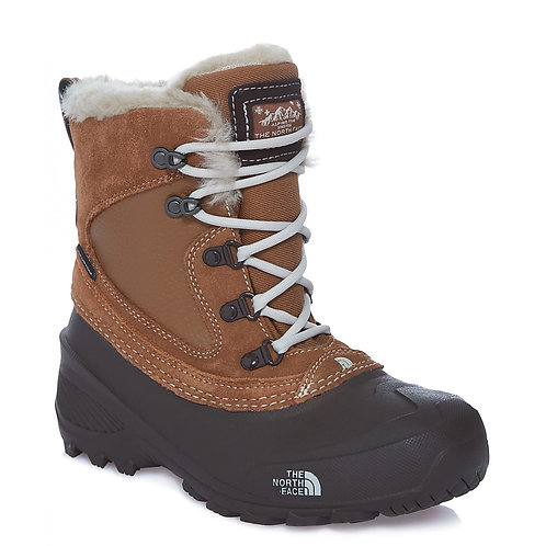Girl's Shellista Extreme Boots