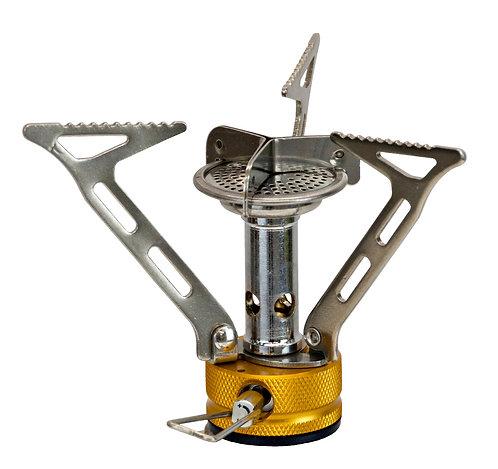 Compact Gas Stove