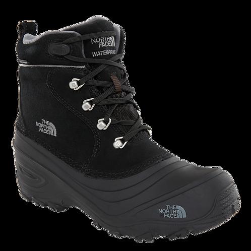 Boy's Chilkat Lace II Boots