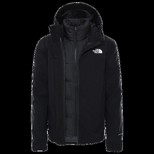 Women's Mountain Light FUTURELIGHT™ Triclimate Jacket