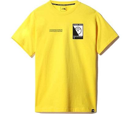Unisex Steep Tech Logo T-Shirt