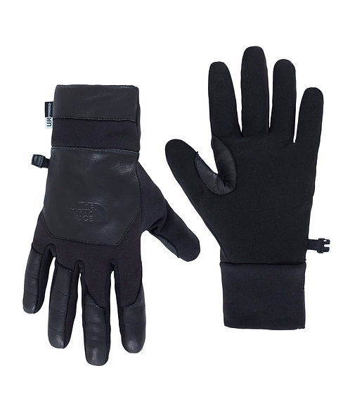Etip™ Leather Gloves