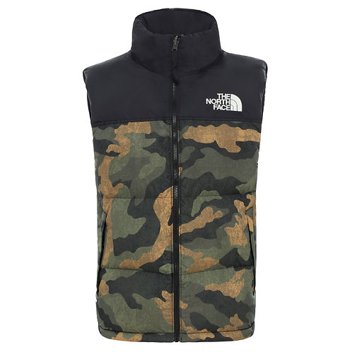 Men's 1996 Retro Nuptse Down Vest
