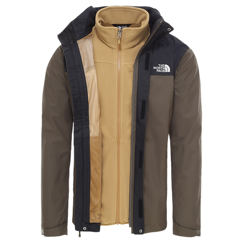 Men's Evolve II Triclimate® Jacket