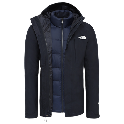 Men's Mountain Light GORE-TEX® Zip-In Triclimate® Down Jacket