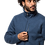 Thumbnail: Men's Robson Fjord Full-Zip Fleece