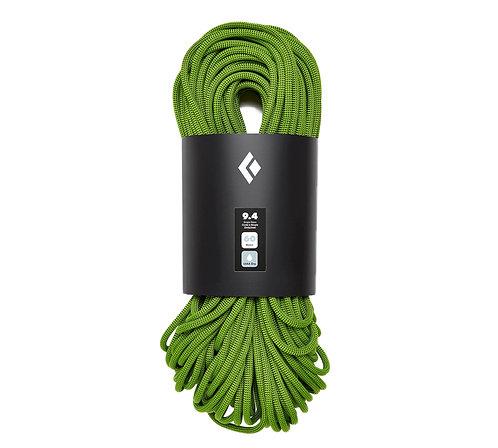 9.4 Dry Climbing Rope