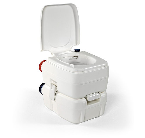Bi-Pot 39 Portable Toilet