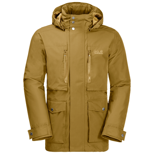 Men's Bridgeport Bay Jacket
