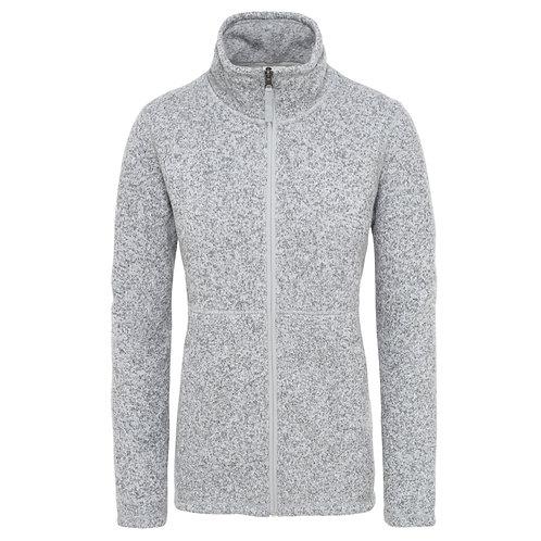 Women's Crescent Full-Zip Fleece