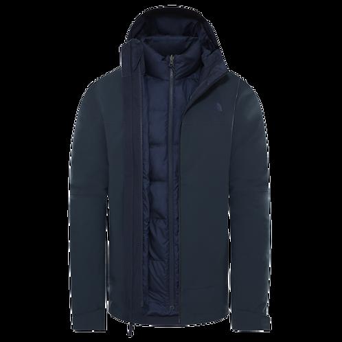 Men's Mountain Light FUTURELIGHT™ Triclimate® Jacket