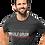 Thumbnail: Men's JW Slogan Wave T-Shirt
