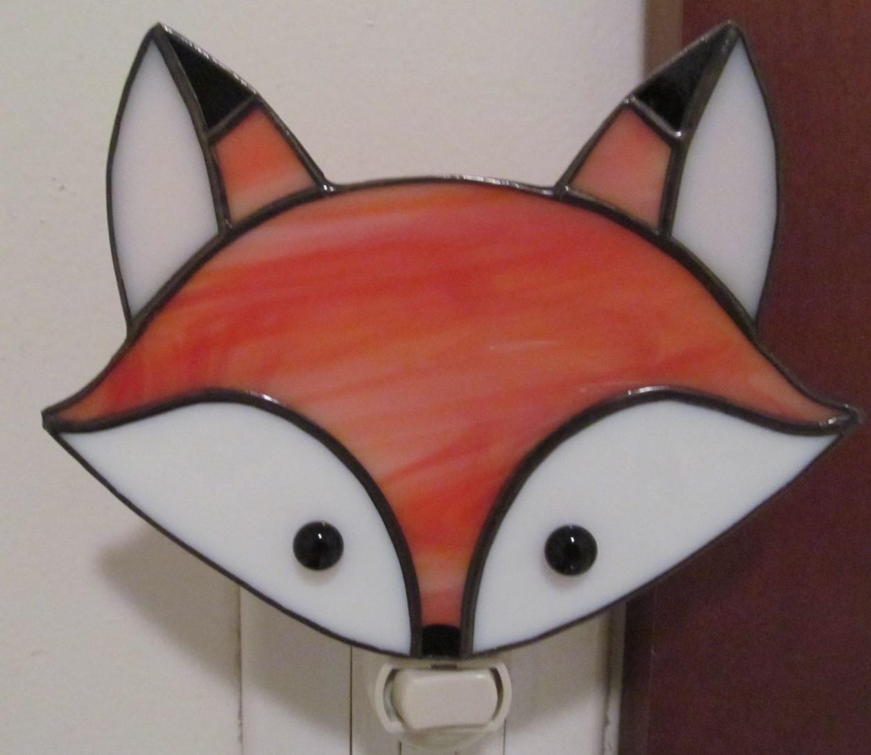 Fox Nite Lite 2