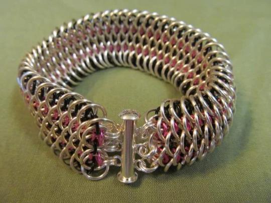 dragonscale bracelet
