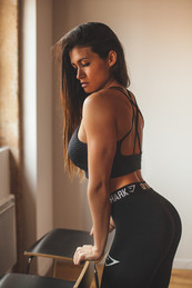 Roxane Bfit
