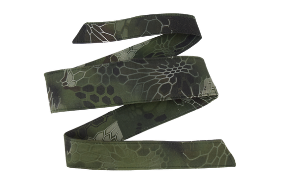 Green G-Hex Headband