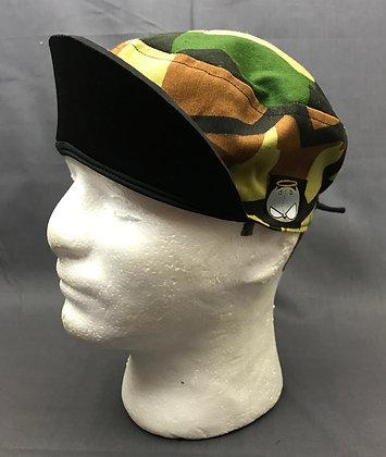 Predator Spring Bounce Cap