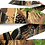 Thumbnail: TomaFlage Headband