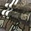 Thumbnail: Silver double stripe Wrap