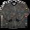 Thumbnail: Brown Splatter Woodsball Jersey