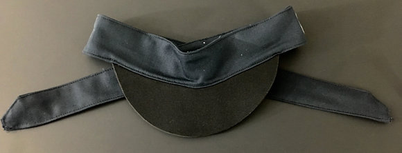 Blackout Bounce Visor