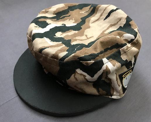 Forest Phantom Bounce Cap