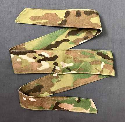 Multicam Headband