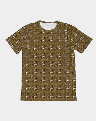 Brown Flying Gerbil T-Shirt