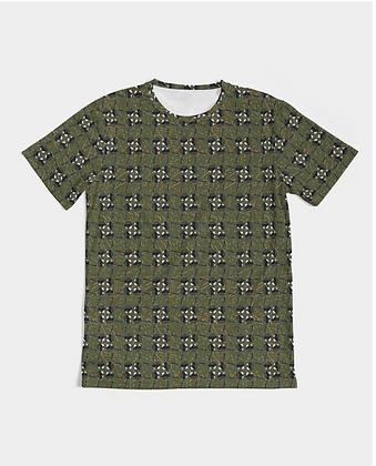 Green Flying Gerbil T-Shirt