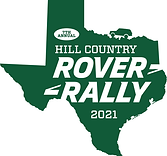 2021 Hill Country Rover Rally