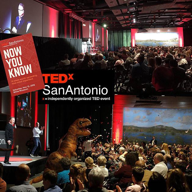 TEDx San Antonio