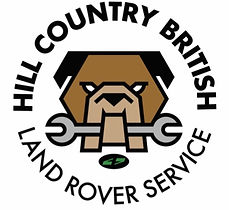 Hill Country British