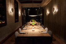 n'eat restaurant- Michelin Star Style Without Michelin Prices
