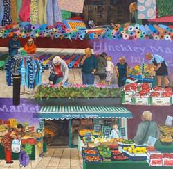 Hinckley Market