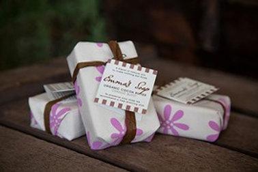 Emma's Soap Organic Cocoa Butter