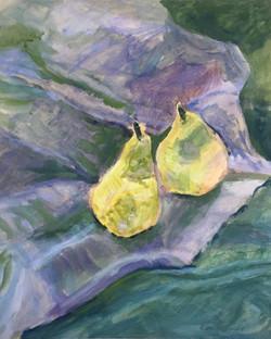 picnic pears ruth medhurst