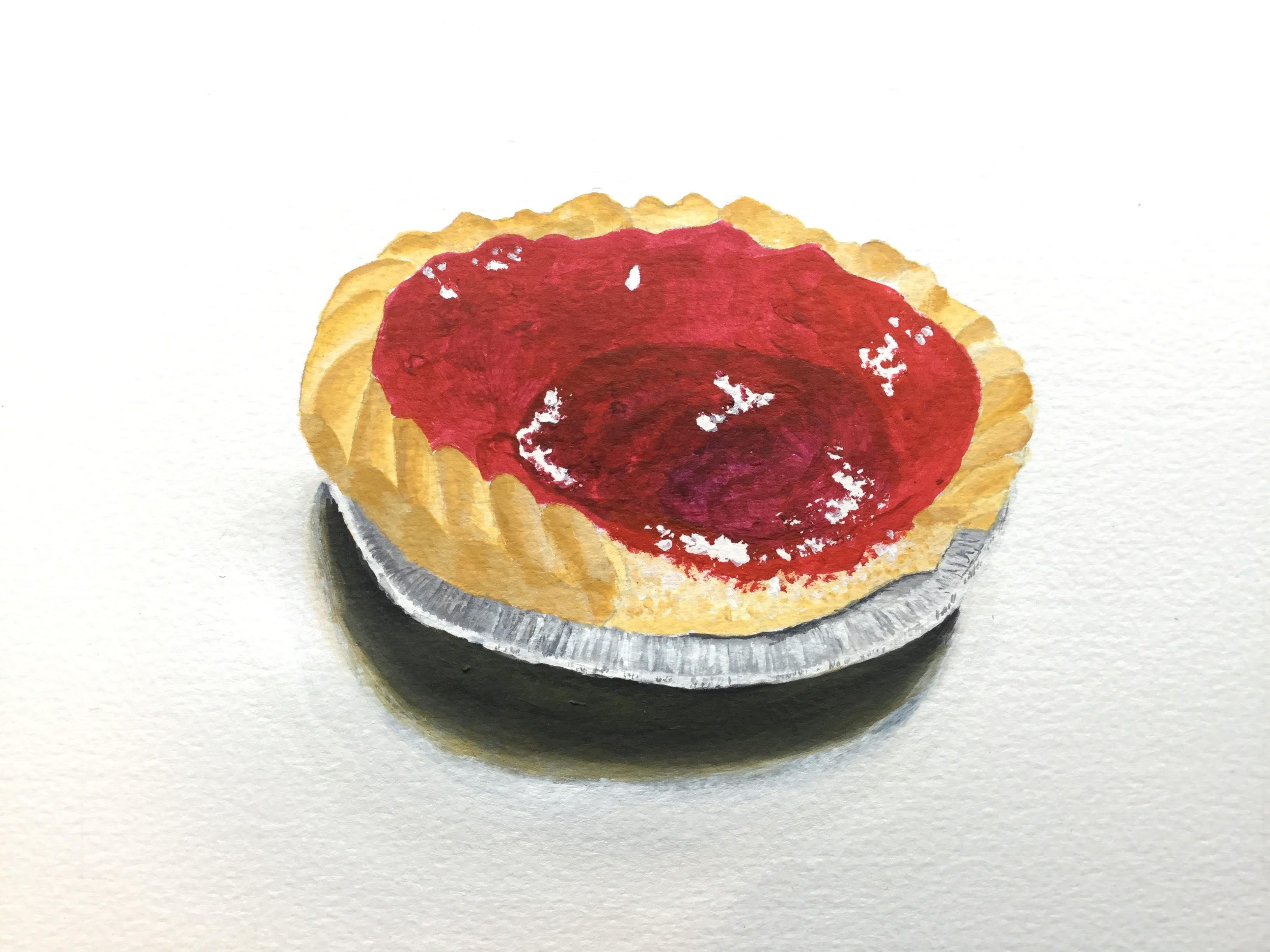 jam tart heather crick
