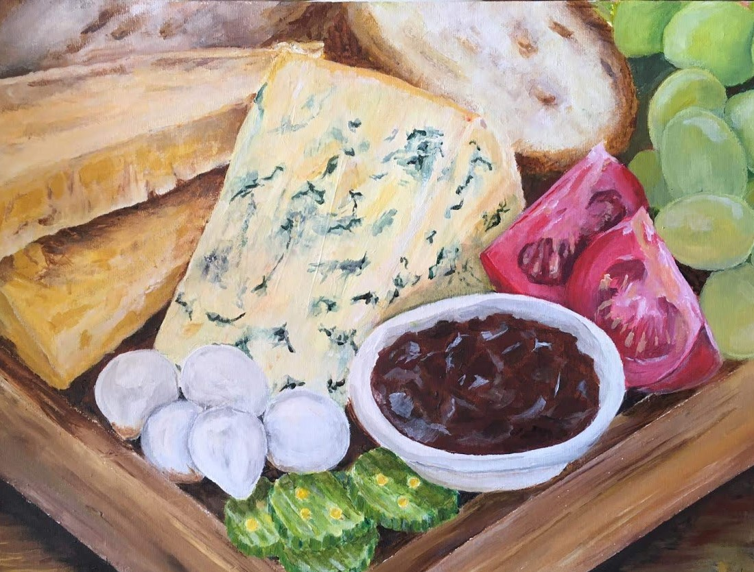 ploughmans julie grafton reed