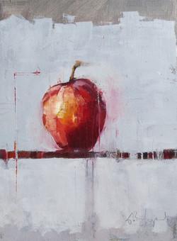 isolation apple scott bridgwood