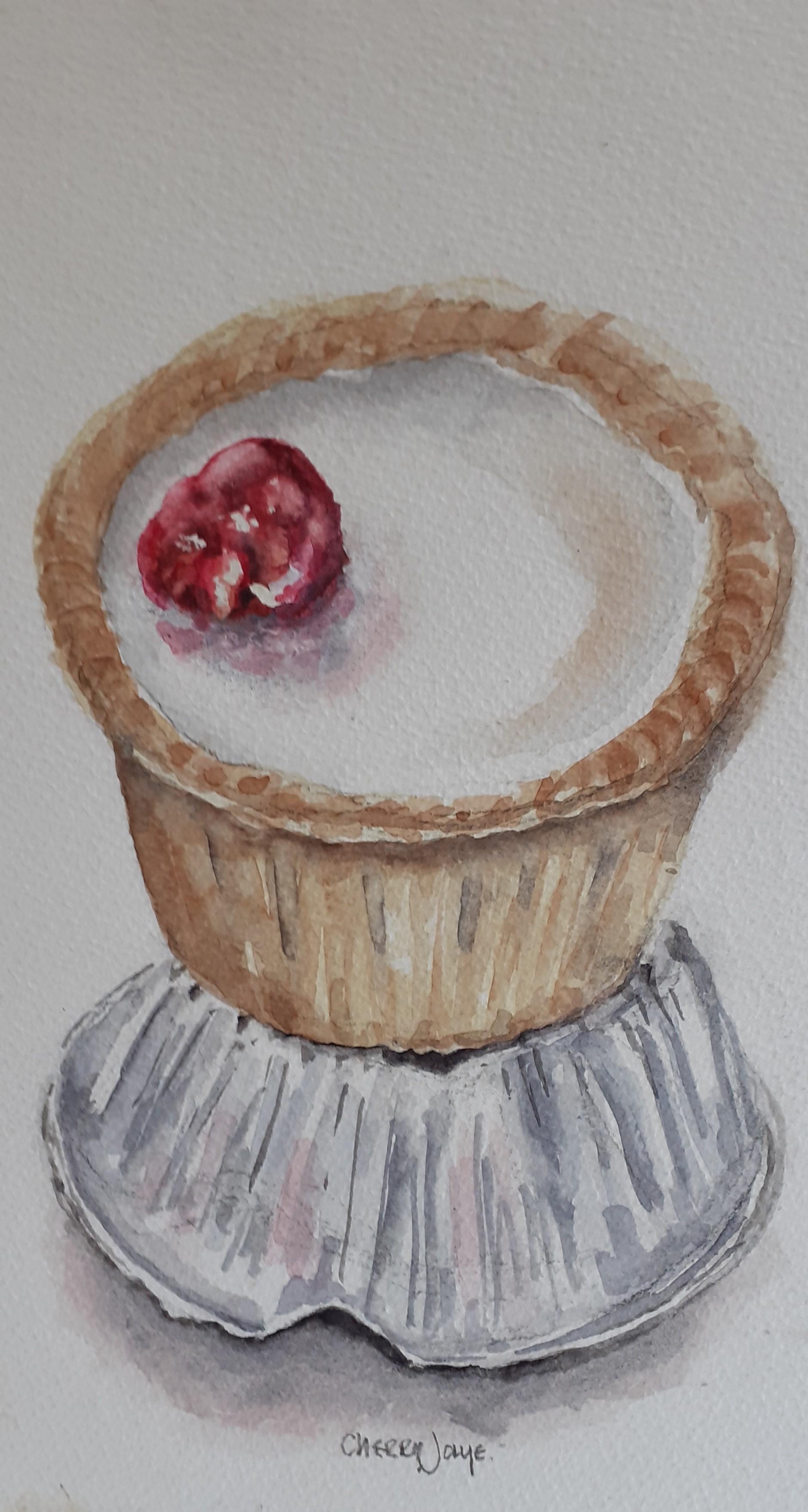 bakewell cherry jaye