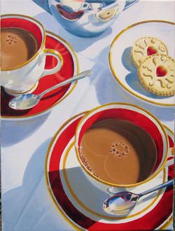 More tea Vicar kirsty whitrow