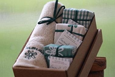 Emma's Soap Gift Box