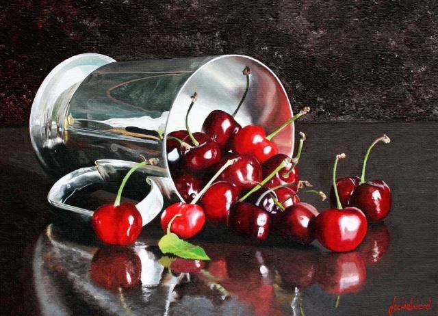 cherry tankard jackie ward
