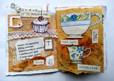 time for tea sue bibby