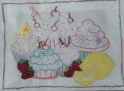 an envy of cakes jan lambert