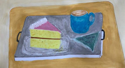 time for tea tricia fowler