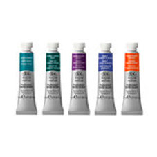 Winsor and Newton Artist Watercolour Tube 5ml Series 3