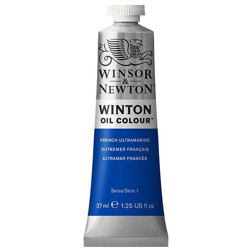 Winton Oil tubes 37ml.