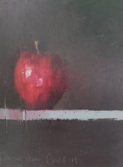isolation apple V scott bridgwood